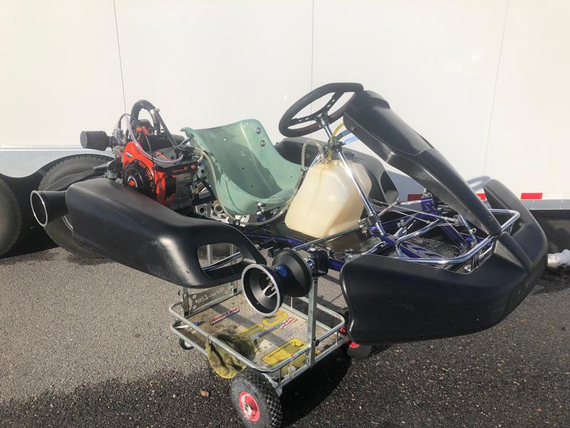 Used-Karts com | High Quality Pre-Owned Racing Karts and