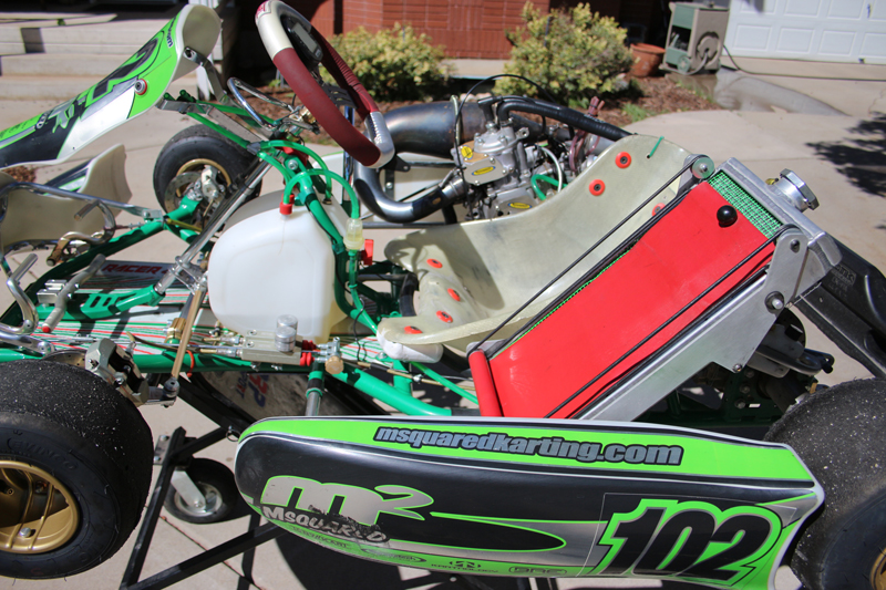 Used-Karts com | High Quality Pre-Owned Shifter Karts