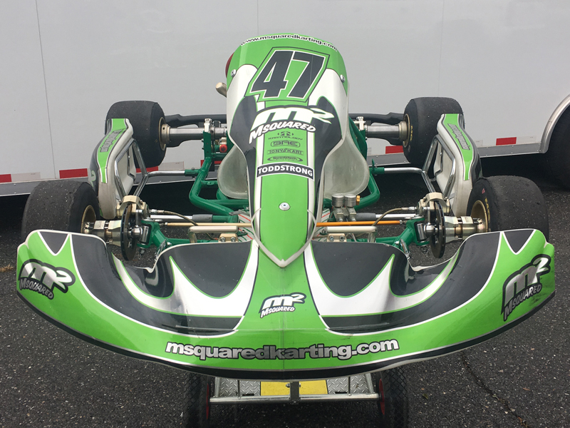 Used-Karts.com | High Quality Pre-Owned Rolling Chassis