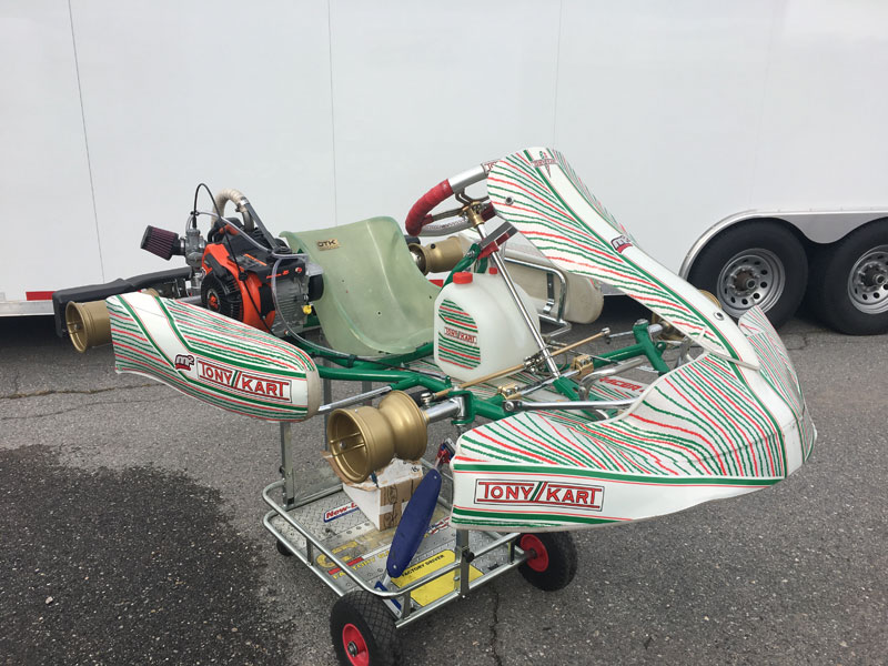 Used-Karts com | High Quality Pre-Owned Racing Karts and