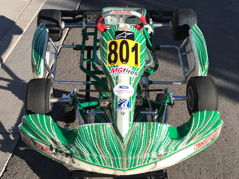 Used-Karts com | High Quality Pre-Owned Rolling Chassis