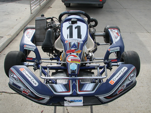 Used-Karts com | High Quality Pre-Owned Racing Karts and Equipment